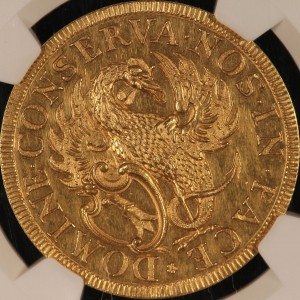 image of dragon coin