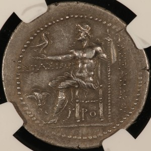 Caria Isl of Rhodes BC late3rd-early2nd Cent. NGC XF